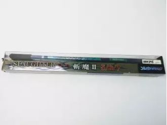 SLAUGHTER Carbon Prawning Rod 5/6/7ft